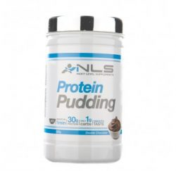 Protein Pudding 520g (NLS) Chocolate