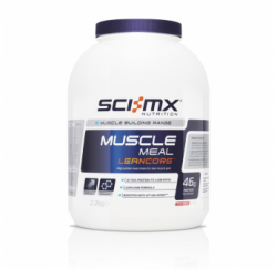 Muscle Meal Leancore 2200g (Sci-MX) Vanilla