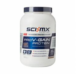 Pro V-Gain Protein 900g (Sci-MX) Vanilla