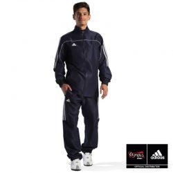 Αθλητική Φόρμα TEAM Navy Blue/White - TR40 XSmall