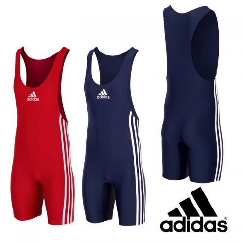 Wrestling Suit Adidas PB Pack