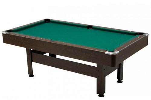 Τραπέζι Μπιλιάρδου Virginia 7 200x100 cm Garlando