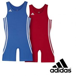 WRESTLING SUIT ADIDAS KIDS PACK Y