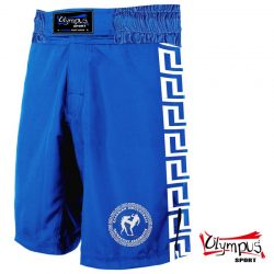 PANKRATION FIGHT TRUNK OLYMPUS BLUE/WHITE