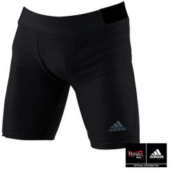 CLOSEFIT SHORTS ADIDAS BLACK - ADITS316