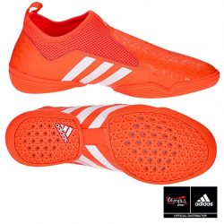 TRAINING SHOES ADIDAS THE CONTESTANT RED/WHITE - ADITBR01