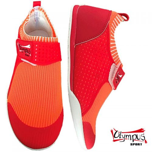 Training Shoes Olympus KICK LITE Mesh Red
