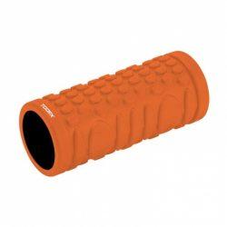 Κύλινδρος Ισορροπίας Roller 33x14cm Πορτοκαλί AHF-061 TOORX