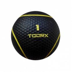 MEDICINE BALL (1-6kg) Toorx