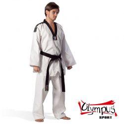 Στολή Taekwondo Olympus Poomse Ribbed
