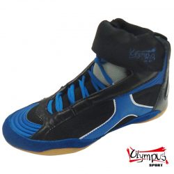 WRESTLING SHOES OLYMPUS ACHILLES II EXTRA STRENGTHENED