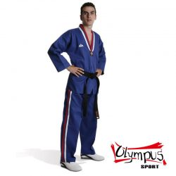 ΣΤΟΛΗ TAEKWONDO OLYMPUS DEMONSTRATION - BLUE