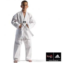 Στολή Taekwondo Adidas Ribbed Dobok T220