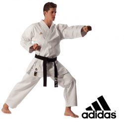 Στολή Καράτε Adidas CHAMPION WKF Approved