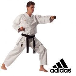 Στολή Καράτε Adidas CHAMPION WKF Approved