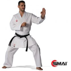 Στολή Καράτε  SMA Kumite Elite WKF Approved