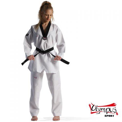 Στολή Taekwondo Olympus Amazon για Γυναίκες