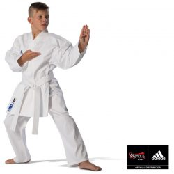 KARATE UNIFORM ADIDAS CLUB - K220C