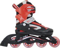In-Line Skate Πλαστικά 38-41 (48912)