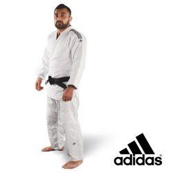 Judo Uniform Adidas CHAMPION J930Sgr/m White