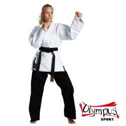 Wu Shu Kwan Uniform Olympus