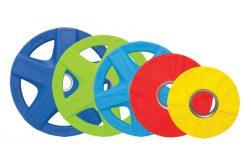 Δίσκοι με Επένδυση Λάστιχου (Φ50) 84570 από