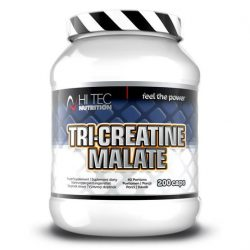 Hitec Nutrition Tri Creatine Malate 200 caps