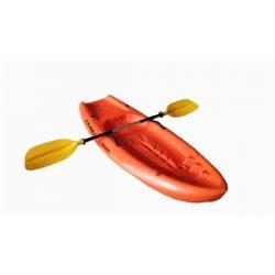 Καγιάκ Παιδικό Gobo Nemo SOT Ενός Ατόμου πορτοκαλί