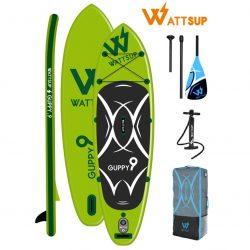 SUP Φουσκωτό WATTSUP Guppy 9