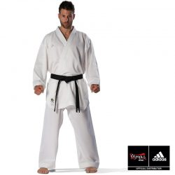Karate Uniform Adidas ADIZERO Light-Flex - KO