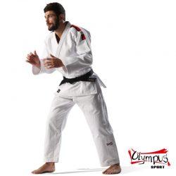 Στολή Τζούντο Olympus Competition 730gr/m2 White
