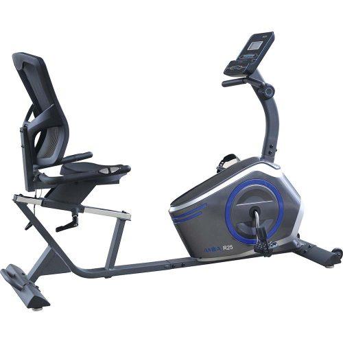 Ποδήλατο γυμναστικής καθιστό Cardio 5105R AMILA 92450