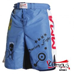 MMA Trunk Warrior Sky Blue
