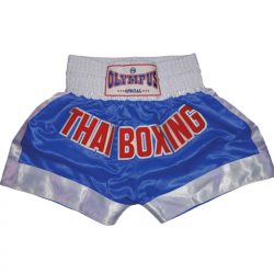 ΣΟΡΤΣΑΚΙ THAI BOXING OLYMPUS STAR AND STRIPES BLUE