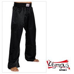 Trousers Olympus Free Style - Black