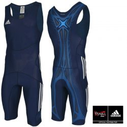 WRESTLING SUIT ADIDAS MEN'S ADIPOWER POWERWEB – X35134 Σύντομα Κοντά σας