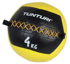 WALL BALL Tunturi 4kg