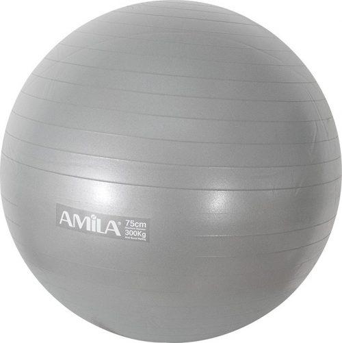 Μπάλα Γυμναστικής AMILA Κωδ. 48425