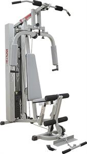 Πολυόργανο Γυμναστικής Integrated Exercise Machine 44730 Amila