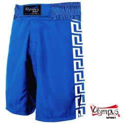MMA FIGHT TRUNK OLYMPUS PATRIOT BLUE