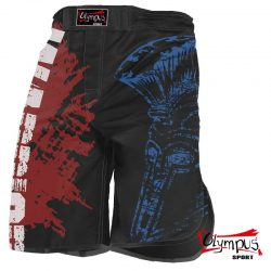 MMA FIGHT TRUNK OLYMPUS SPARTAN WARRIOR