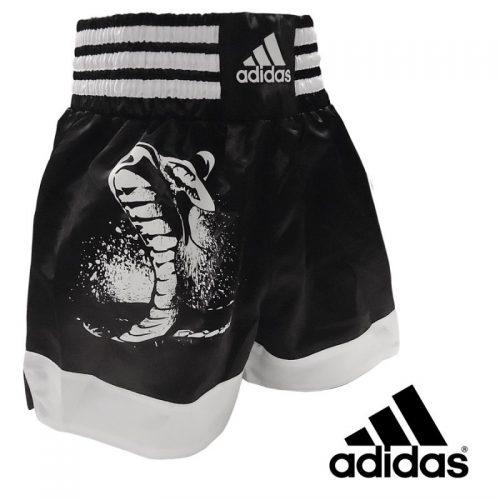 Thai Shorts Adidas COBRA Satin - ADISTH08