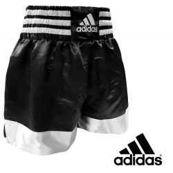 Thai Shorts Adidas Satin - ADISTH07
