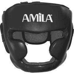 Κάσκα προπόνησης πολεμικών τεχνών Amila 37236