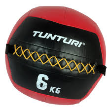 WALL BALL Tunturi 6kg