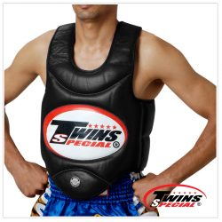 Body Guard Twins - THAI-KICK Boxing Traning
