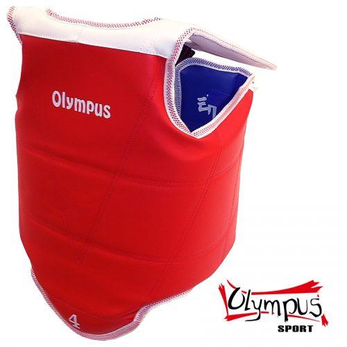 Θώρακας Taekwondo - WTF Body Protector Hard Olympus