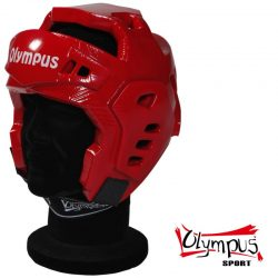 ΚΑΣΚΑ TAEKWONDO HEAD GUARD FOAM SEMI STYLE COMPETITION EXTRA PROTECTION -