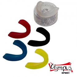 Mouth guard Olympus Single Senior