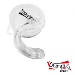 Mouth Guard Olympus Single With Air Cushion (SR)